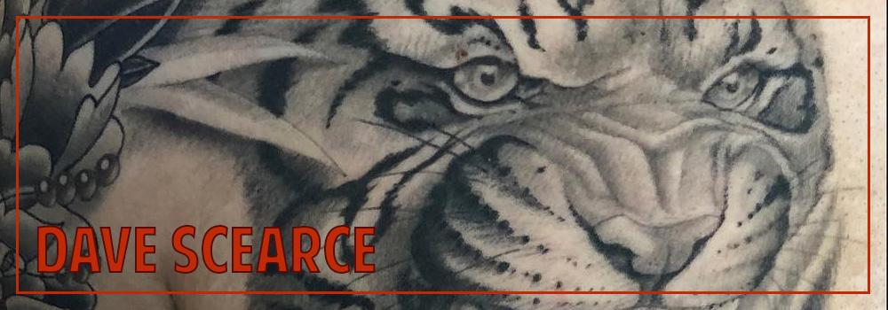 Dave Scearce