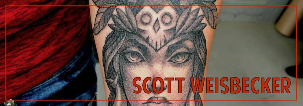 Scott Weisbecker
